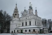 Церковь Спаса Преображения - Великий Устюг - Великоустюгский район - Вологодская область