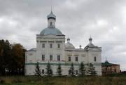 Аргуново. Георгия Победоносца, церковь