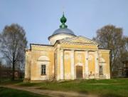 Церковь Благовещения Пресвятой Богородицы - Судай - Чухломский район - Костромская область