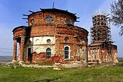 Церковь Автонома - Кашары - Задонский район - Липецкая область