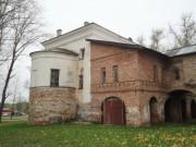 Церковь Михаила Архангела - Великий Новгород - Великий Новгород, город - Новгородская область