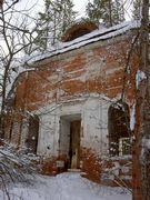 Церковь Рождества Христова - Илькодино - Шатурский район - Московская область