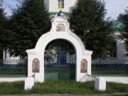 Церковь Благовещения Пресвятой Богородицы - Братовщина - Пушкинский район и г. Королёв - Московская область