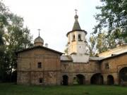 Великий Новгород. Благовещения Пресвятой Богородицы, церковь