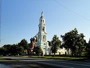 Знаменский женский монастырь - Кострома - г. Кострома - Костромская область