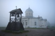 Костромская область, Солигаличский район, Солигалич, Церковь Спаса Преображения
