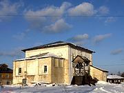 Церковь Николая Чудотворца - Солигалич - Солигаличский район - Костромская область