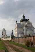 Никольский монастырь. Церковь Николая Чудотворца - Могилёв - Могилёвский район - Беларусь, Могилёвская область