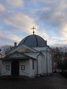 Никольский монастырь. Церковь Онуфрия Великого - Могилёв - Могилёвский район - Беларусь, Могилёвская область