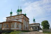 Церковь Спаса Нерукотворного Образа - Соликамск - Соликамский район и г. Соликамск - Пермский край