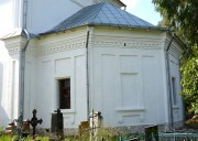 Церковь Троицы Живоначальной - Завидово - Конаковский район - Тверская область