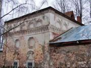 Церковь Иоанна Златоуста - Кинешма - Кинешемский район - Ивановская область