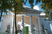 Собор Троицы Живоначальной - Кинешма - Кинешемский район - Ивановская область