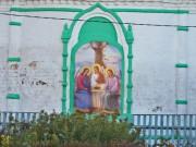 Собор Троицы Живоначальной - Лух - Лухский район - Ивановская область