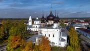 Церковь Воскресения Христова - Лух - Лухский район - Ивановская область