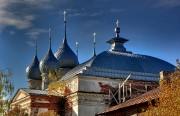 Собор Успения Пресвятой Богородицы - Юрьевец - Юрьевецкий район - Ивановская область