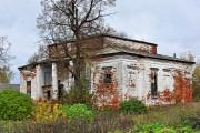 Церковь Иоанна Богослова - Введеньё - Шуйский район - Ивановская область