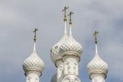 Дунилово. Покрова Пресвятой Богородицы, церковь