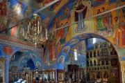 Церковь Троицы Живоначальной в Старых Черёмушках - Москва - Юго-Западный административный округ (ЮЗАО) - г. Москва