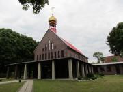Церковь Всех Святых в земле Российской просиявших - Клайпеда - Клайпедский уезд - Литва