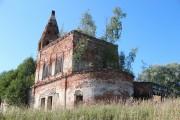 Церковь Леонтия Ростовского - Леонтьевское - Большесельский район - Ярославская область