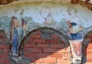 Поречье-Рыбное. Петра и Павла, церковь