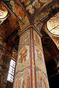 Церковь Николая Чудотворца (Николы Мокрого) - Ярославль - г. Ярославль - Ярославская область
