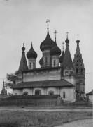 Ярославль. Николая Чудотворца (Николы Мокрого), церковь