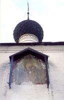 Церковь Тихвинской иконы Божией Матери - Ярославль - г. Ярославль - Ярославская область