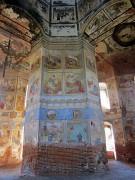 Церковь Казанской иконы Божией Матери - Курба - Ярославский район - Ярославская область