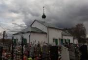 Толгоболь. Троицы Живоначальной, церковь