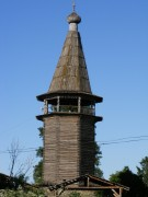 Лядины. Лядинский погост. Церковь Покрова Пресвятой Богородицы (Покрово-Власьевская)