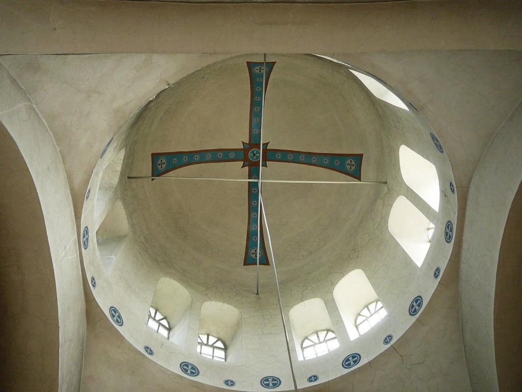 Церковь Покрова Пресвятой Богородицы, Каргаполье