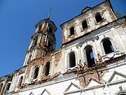 Церковь Покрова Пресвятой Богородицы - Першинское - Далматовский район - Курганская область