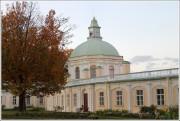 Церковь Пантелеимона Целителя - Санкт-Петербург - Санкт-Петербург, Петродворцовый район - г. Санкт-Петербург