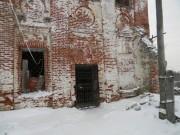 Церковь Благовещения Пресвятой Богородицы - Благовещенье - Лухский район - Ивановская область