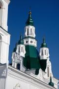 Церковь Трех Святителей - Карачельское - Шумихинский район - Курганская область