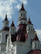Церковь Флора и Лавра - Белоярское - Щучанский район - Курганская область