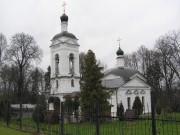 Церковь Алексия, митрополита Московского - Середниково - Солнечногорский район - Московская область
