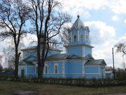 Церковь Михаила Архангела - Казачий Дюк - Шацкий район - Рязанская область