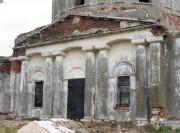 Бетино. Казанской иконы Божией Матери, церковь