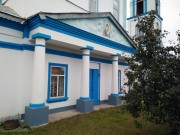 Собор Казанской иконы Божией Матери - Сасово - Сасовский район - Рязанская область