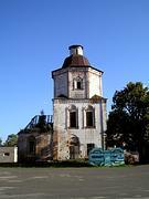 Церковь Вознесения Господня - Верхний Ландех - Верхнеландеховский район - Ивановская область