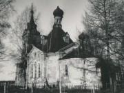 Церковь Грузинской иконы Божией Матери - Горбасьево - Конаковский район - Тверская область