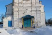 Церковь Николая Чудотворца - Кесова Гора - Кесовогорский район - Тверская область