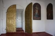 Сукромны. Тихвинской иконы Божией Матери, церковь