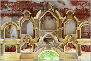 Церковь Казанской иконы Божией Матери - Корзино - Савинский район - Ивановская область