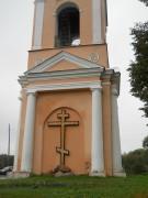 Колокольня церкви Казанской иконы Божией Матери - Якиманна - Шуйский район - Ивановская область