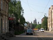 Собор Троицы Живоначальной - Рига - г. Рига - Латвия