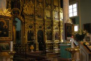 Церковь Благовещения Пресвятой Богородицы - Рига - г. Рига - Латвия